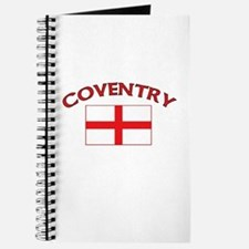 Coventry, England Journal