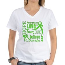 Lymphoma Hope Shirt