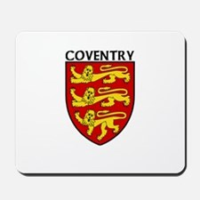 Coventry, England Mousepad