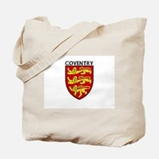 Coventry, England Tote Bag