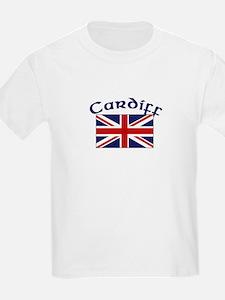 Cardiff, England T-Shirt