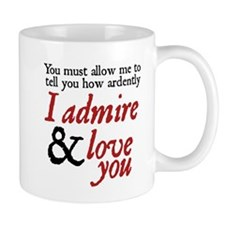 Ardently Mugs