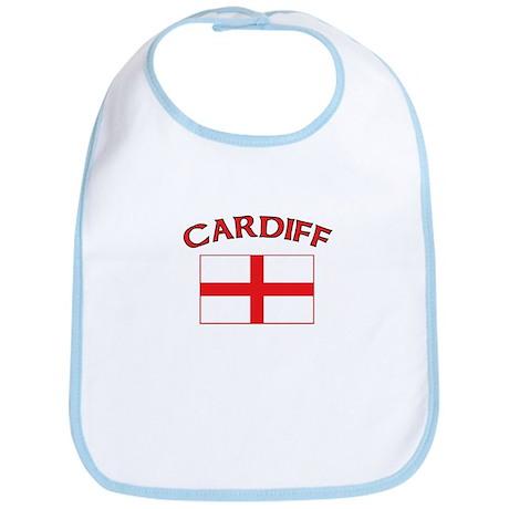 Cardiff, England Bib