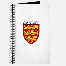 Cardiff, England Journal