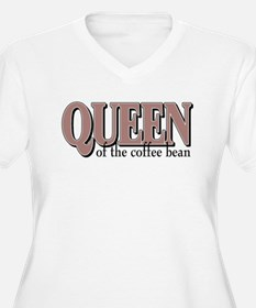 Queen of the Bean T-Shirt
