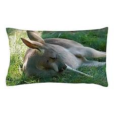 Kangaroo Sleeping Pillow Case
