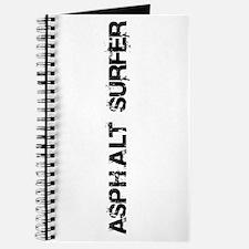 Asphalt Surfer Journal