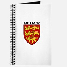 Bury, England Journal