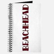 Beachhead Journal