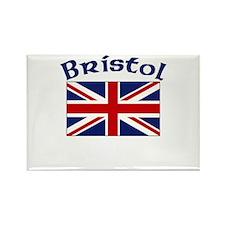 Bristol, England Rectangle Magnet