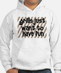 Fun Grills Jumper Hoody