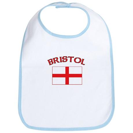Bristol, England Bib