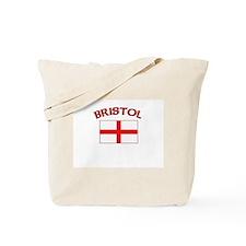 Bristol, England Tote Bag