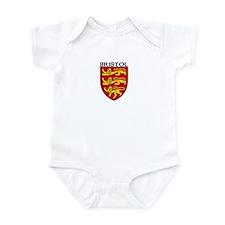 Bristol, England Infant Bodysuit