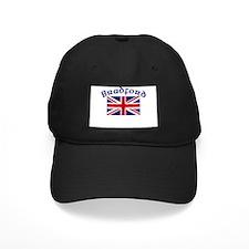 Bradford, England Baseball Hat