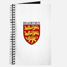 Bradford, England Journal