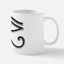 Wadjet - Eye of Horus/Ra Mug