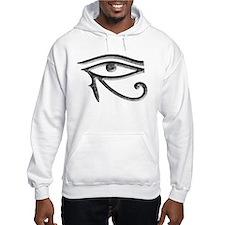 Wadjet - Eye of Horus/Ra Hoodie