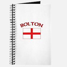 Bolton, England Journal