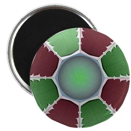 Thargoid Fridge Magnet