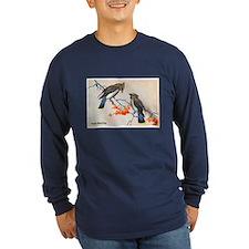 Cedar Waxwing Bird (Front) T