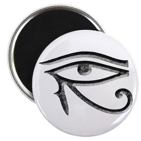 Wadjet - Eye of Horus/Ra Magnet