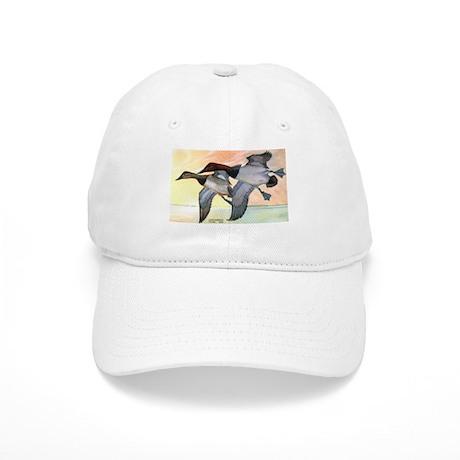 Canvasback Duck Cap