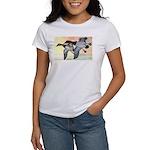 Canvasback Duck Women's T-Shirt