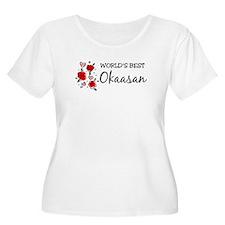 WB Mom [Japanese] T-Shirt