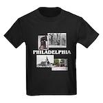 ABH Philadelphia Kids Dark T-Shirt