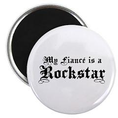 My Fiance is a Rockstar Magnet