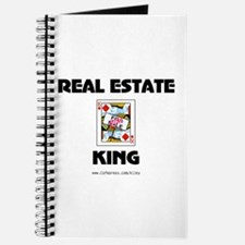 Real Estate King Journal