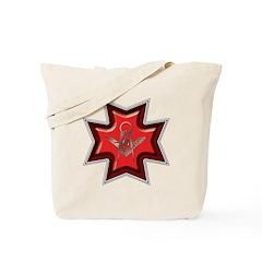The Maltese Mason Tote Bag