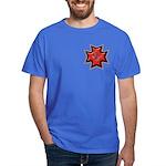 The Maltese Mason Dark T-Shirt