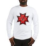 The Maltese Mason Long Sleeve T-Shirt