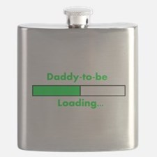 Daddy-to-be Loading... Flask