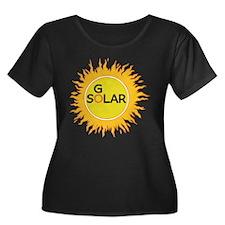 Go Solar T