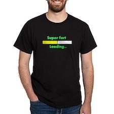 Super fart Loading... T-Shirt