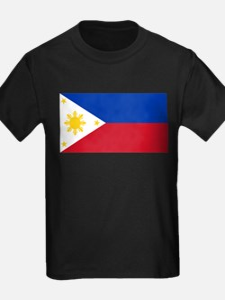 Philippines Flag T