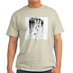 Rackham's Twelve Dancing Princesses Light T-Shirt