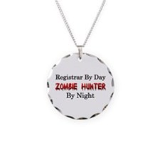 Registrar/Zombie Hunter Necklace