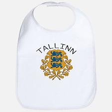 Tallinn, Estonia Bib