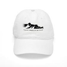 Coal Miner Baseball Cap