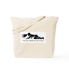 Coal Miner Tote Bag
