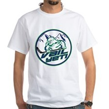 Vail Yeti Shirt