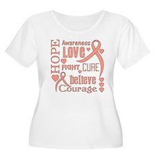 Endometrial T-Shirt