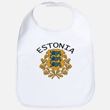 Estonia Bib