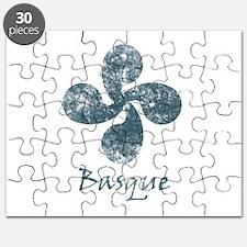 Basque Grunge Puzzle