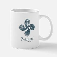Basque Grunge Mugs