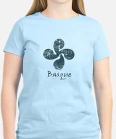 Basque Grunge T-Shirt